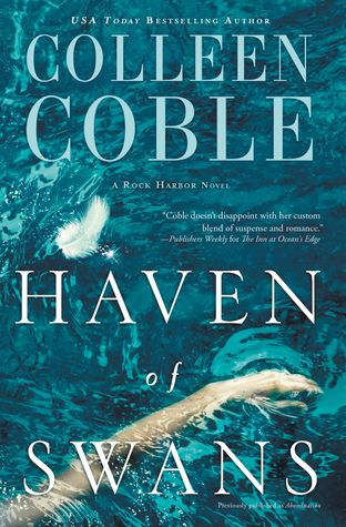 Abomination Rock Harbor 4 By Colleen Coble