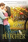 You'll Think of Me (Thunder Creek #1)