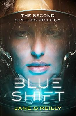 Blue Shift (The Second Species #1)