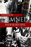 Whispers of the Damned (Ghost Games, #1)