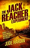 The Reacher Experiment Boxed Set Books 1-3 (Dead Ringer, Moving Target, and No Escape)