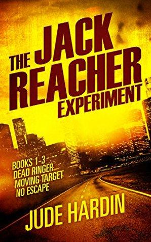 The Reacher Experiment Boxed Set Books 1-3