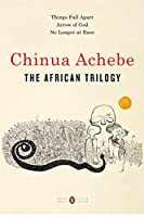 The African Trilogy (The African Trilogy #1-3)