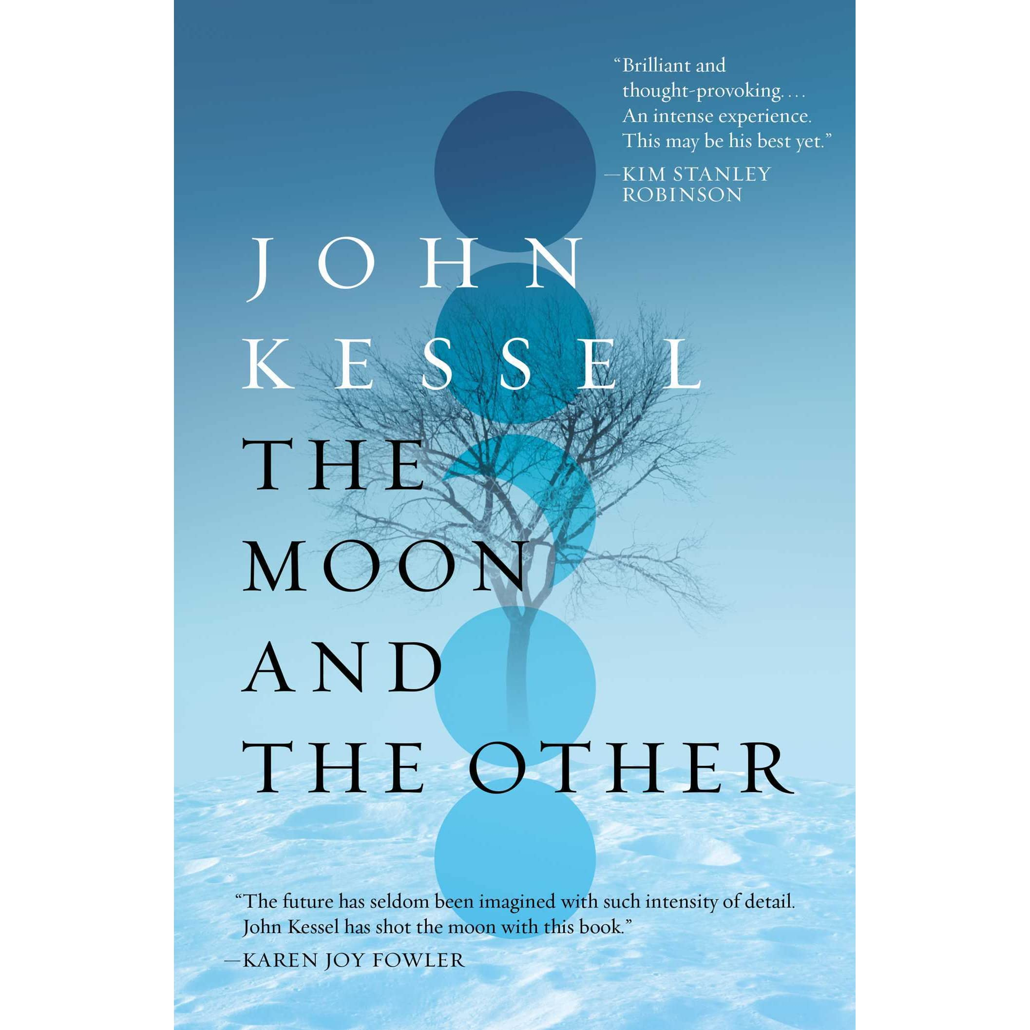 The Moon and the Other by John Kessel