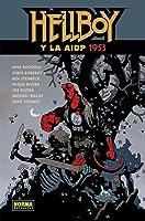 Hellboy y la AIDP, Vol. 2: 1953