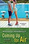 Book cover for Coming Up for Air (Hundred Oaks Book 8)