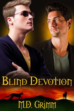 Blind Devotion (The Shifter Chronicles, #3)