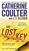 The Lost Key (A Brit in the FBI Book 2)