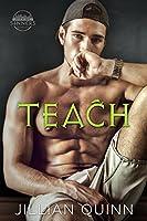 Teach (City of Sinners, #1)
