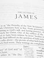 James (Holy Bible, #59)