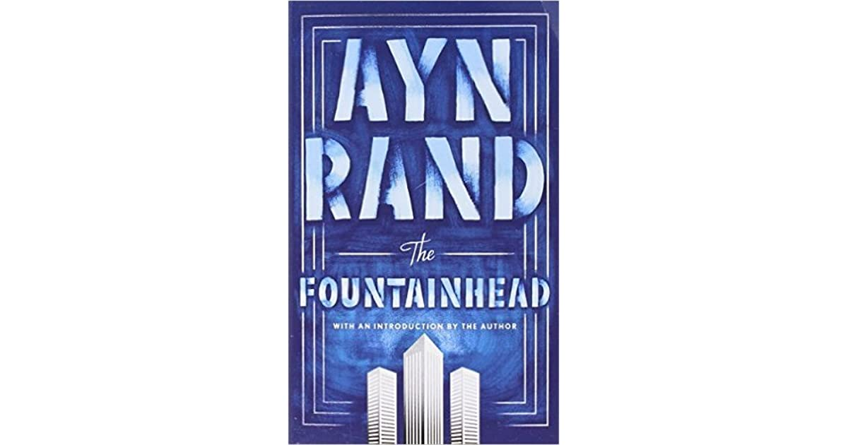 winning fountainhead essays Fountainhead essay contest sponsor: winning essays must demonstrate an outstanding grasp of the philosophic and psychological meaning of the fountainhead.
