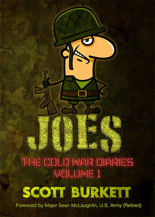 Joes (The Cold War Diaries #1)