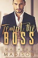 Tempt The Boss (Tempt, #1)