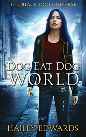 Dog Eat Dog World: Limited Edition Bundle (Black Dog)