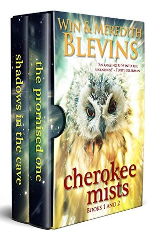 Cherokee Mists: The Complete Set by Meredith Blevins