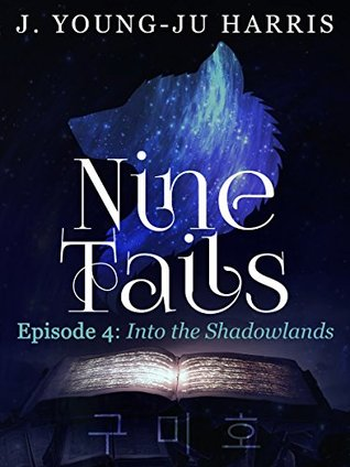 Into the Shadowlands (Nine Tails, #4)