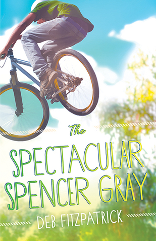 The Spectacular Spencer Gray
