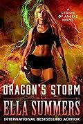 Dragon's Storm (Legion of Angels #4)