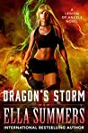 Dragon's Storm (Legion of Angels #4)