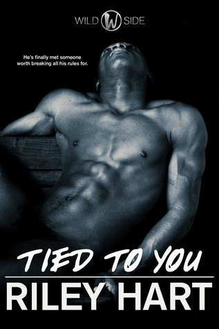 Tied to You by Riley Hart