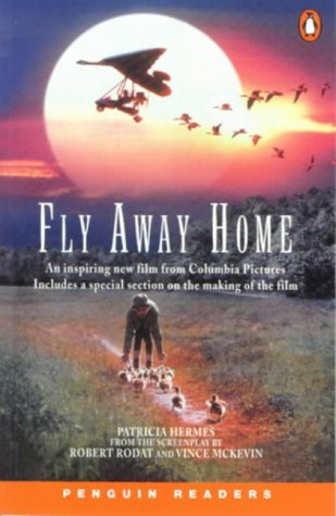 Fly Away Home By Patricia Hermes