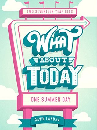What About Today by Dawn Lanuza