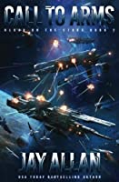 Call to Arms (Blood on the Stars, #2)