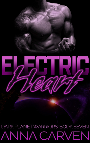 Electric Heart by Anna Carven