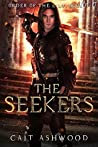 The Seekers (Order of the Lily, #1)