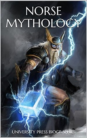 Norse Mythology: The Beginner's Guide