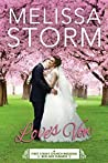 Love's Vow (First Street Church Romances #4)