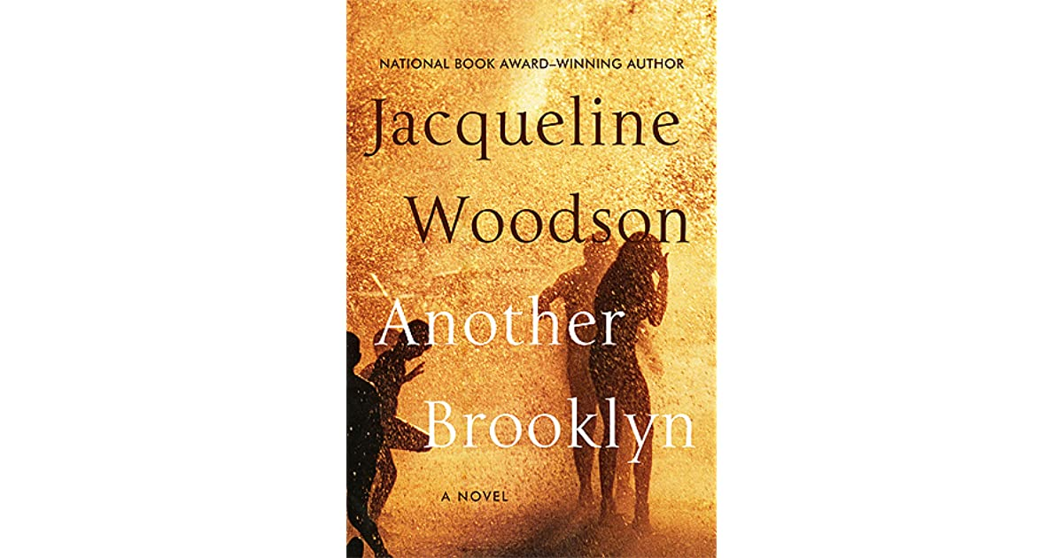 238d6d6cf2b6 Another Brooklyn by Jacqueline Woodson