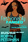 Fashionably Fanged (Hot Damned #8)
