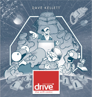 Drive: Act One (Drive, #1)