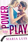 Power Play (Blades Hockey #1)