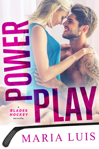 Power Play by Maria Luis