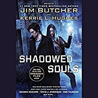Shadowed Souls (The Dresden Files, #14.5)