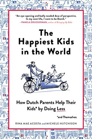 The Happiest Kids in the World by Rina Mae Acosta