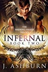 Infernal (The Warring Hearts Trilogy, #2)