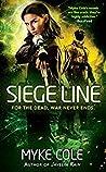 Siege Line (Reawakening Trilogy #3)