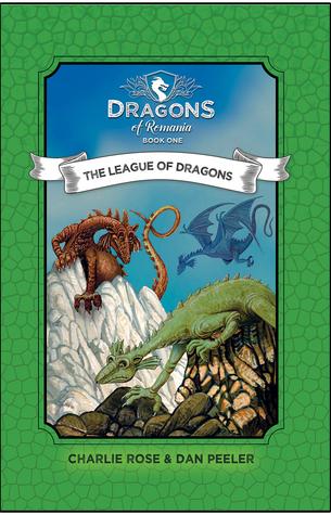 Dragons of Romania (Dragons Of Romania #1)