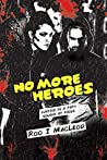 No More Heroes #1 Dystopian Thriller