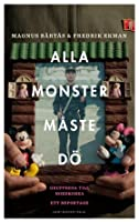 Alla monster måste dö