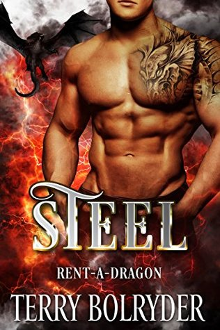 Steel by Terry Bolryder