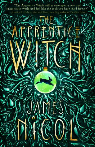 The Apprentice Witch (The Apprentice Witch, #1)