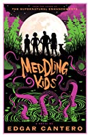 Meddling Kids (A Blyton Summer Detective Club Adventure)