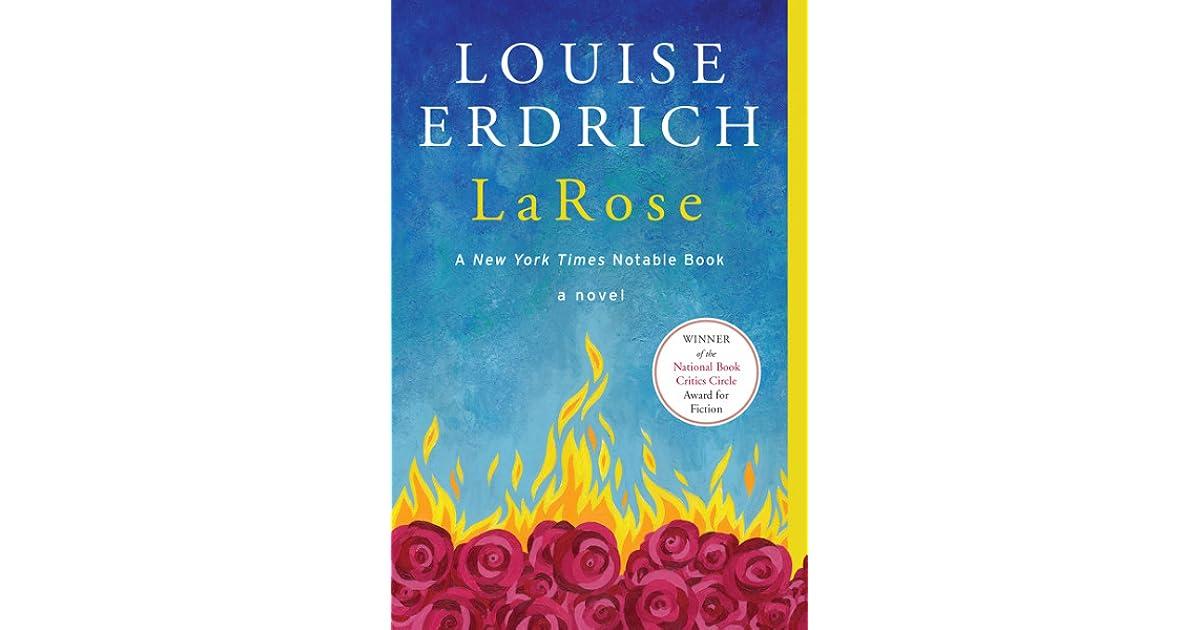 an analysis of louise erdrichs tracks