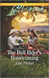 The Bull Rider's Homecoming by Allie Pleiter