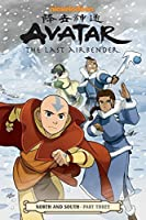 Avatar: The Last Airbender: North and South, Part 3 (North and South, #3)