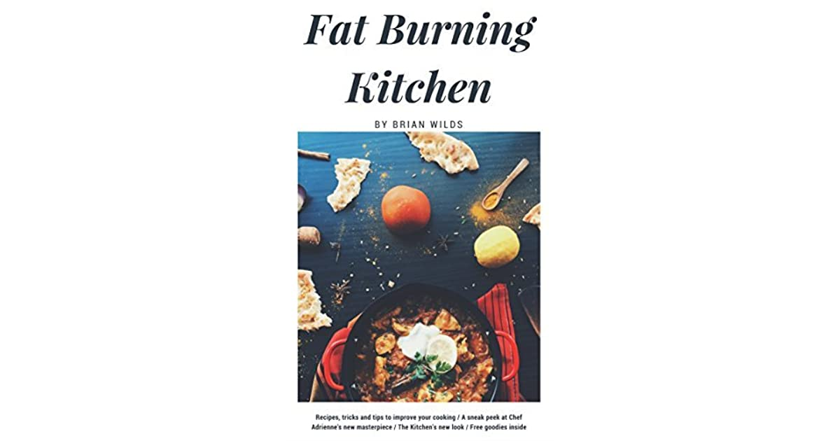 Fat Burning Kitchen Book